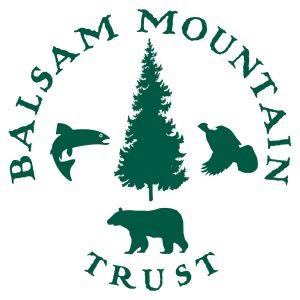 Balsam Mountain Trust Logo